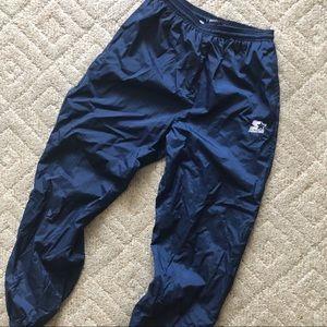 Vintage 90's STARTER track pants